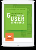 Positive User Experience Ebook