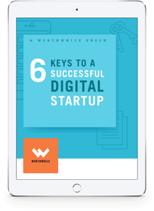 Digital Startup Ebook