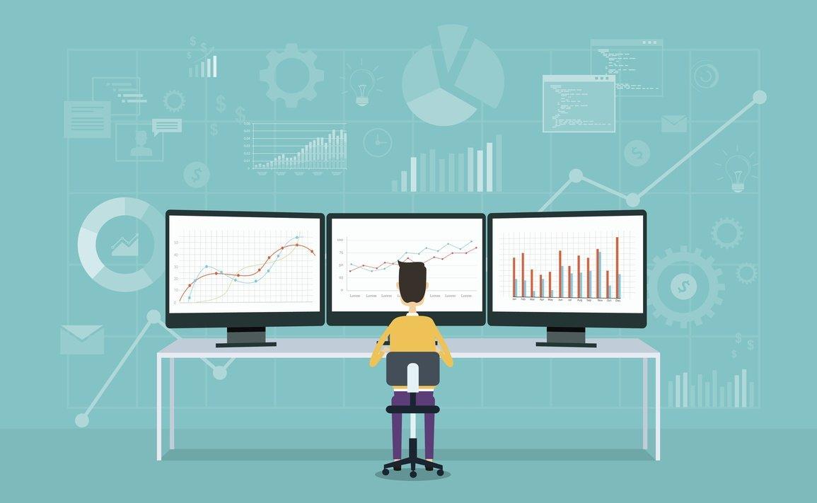 python data management