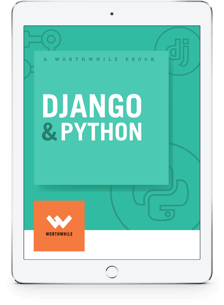 Django & Python Ebook